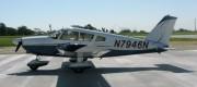 1969 PIPER PA-28-180