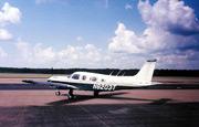1978 PIPER PA-18-150