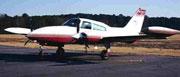 1975 Cessna 310R