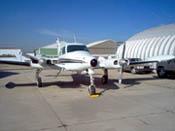 1965 Cessna 310