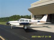 1975 Piper PA-28R-200
