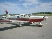 1967 Piper PA-28 Cherokee