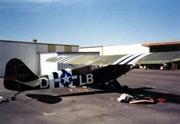 1940 Vintage Aircraft