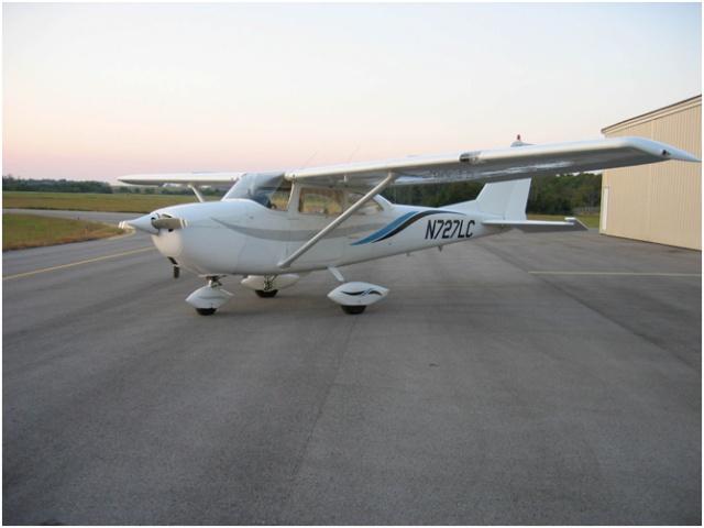 """1966 Cessna 172G """"Skyhawk"""""""