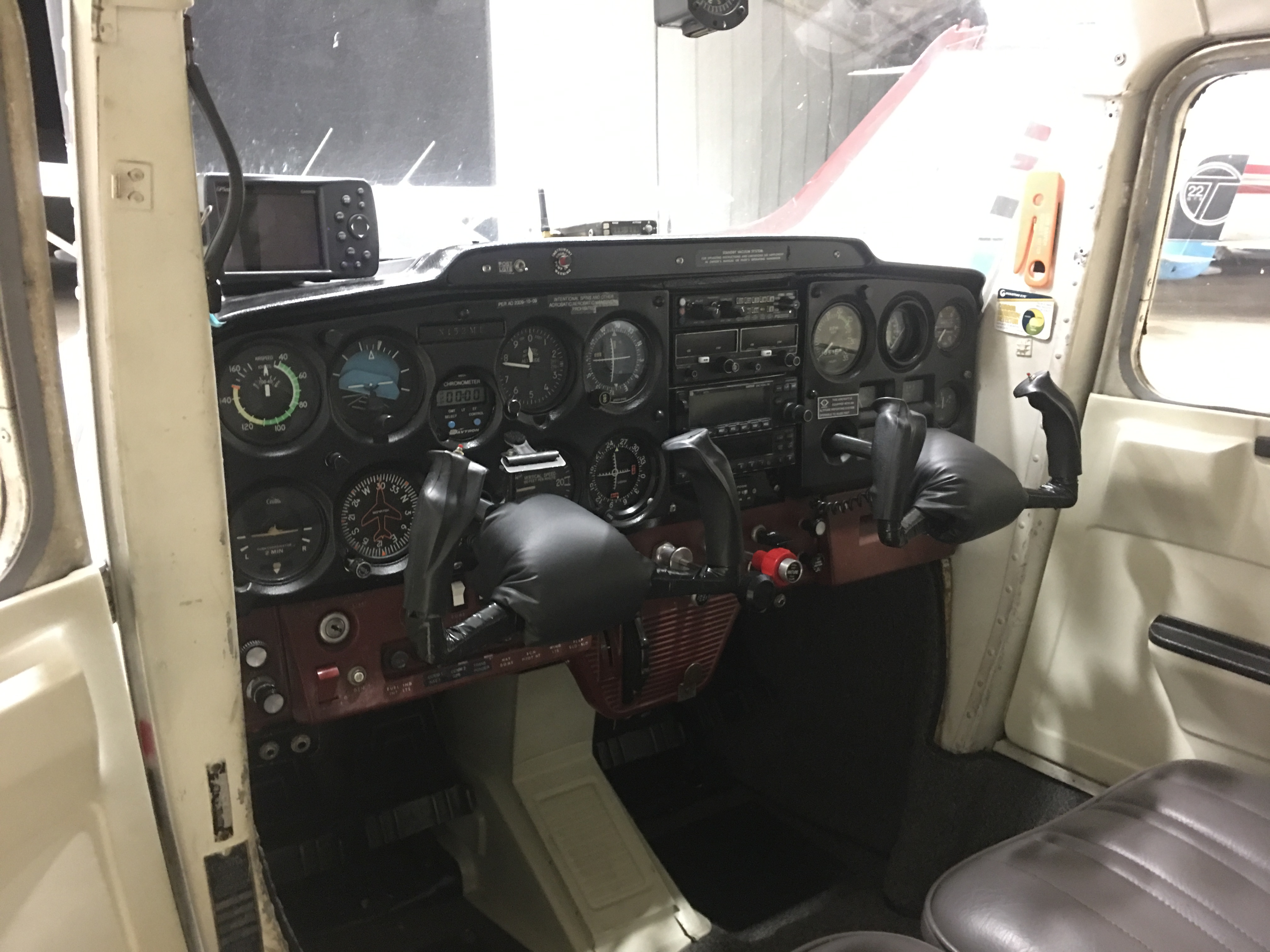 1969 Cessna 150J