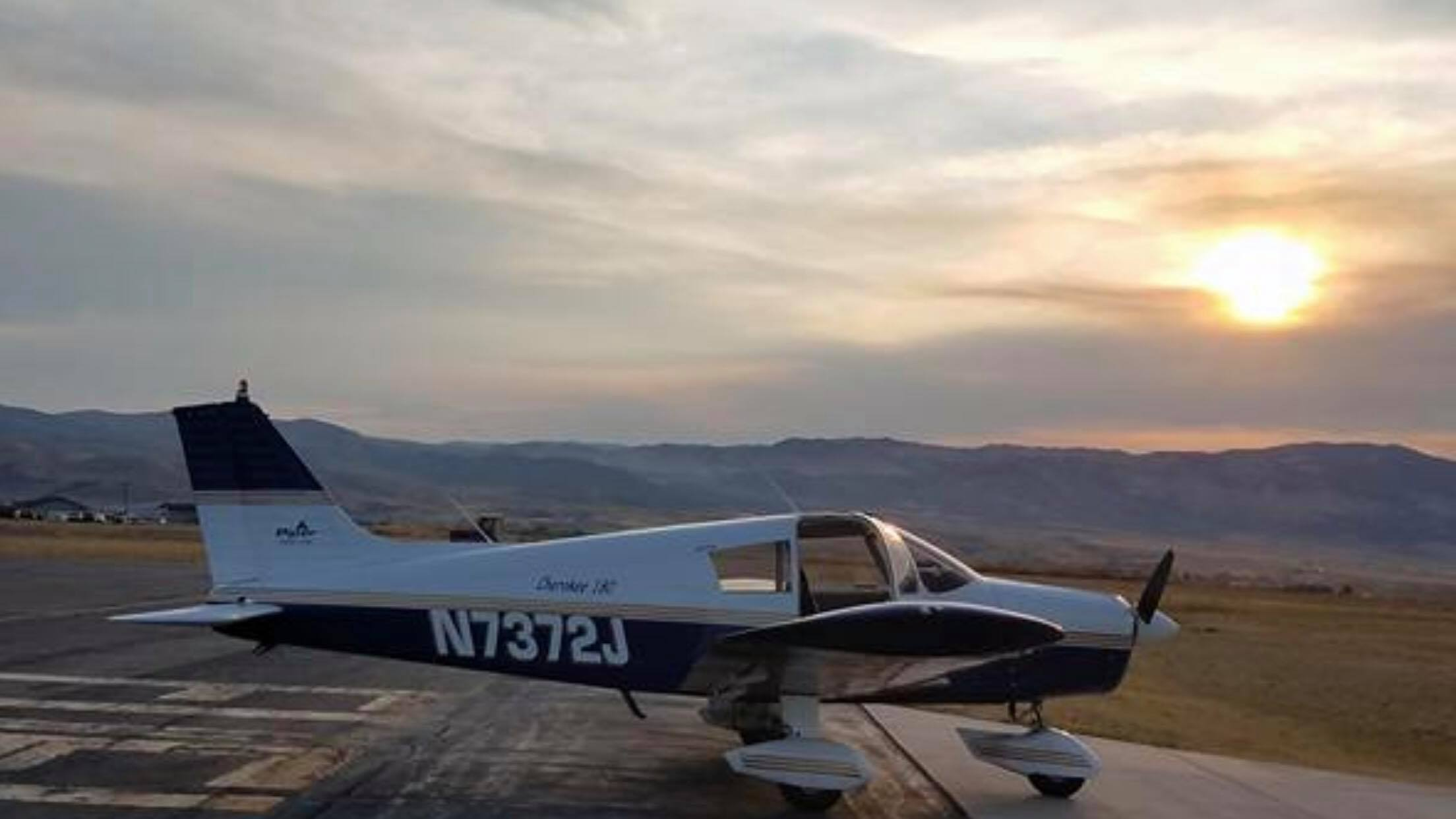 1968 Piper Cherokee PA-28 140 / 180