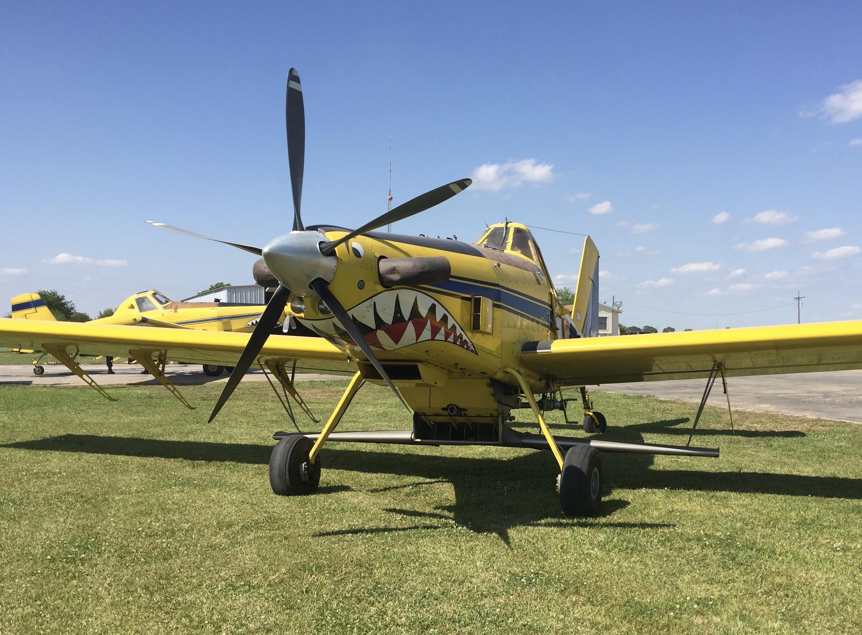 1998 Air Tractor AT-602