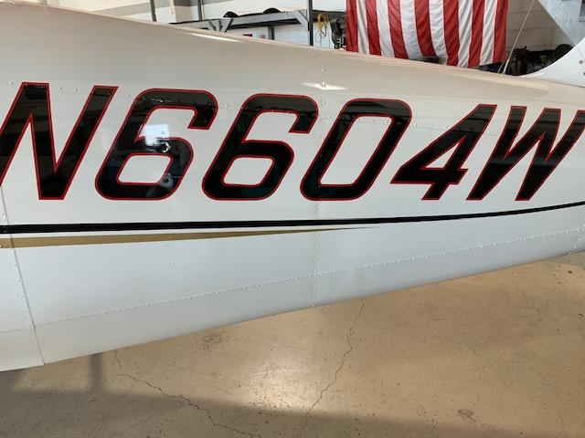 1965 Piper Cherokee 140