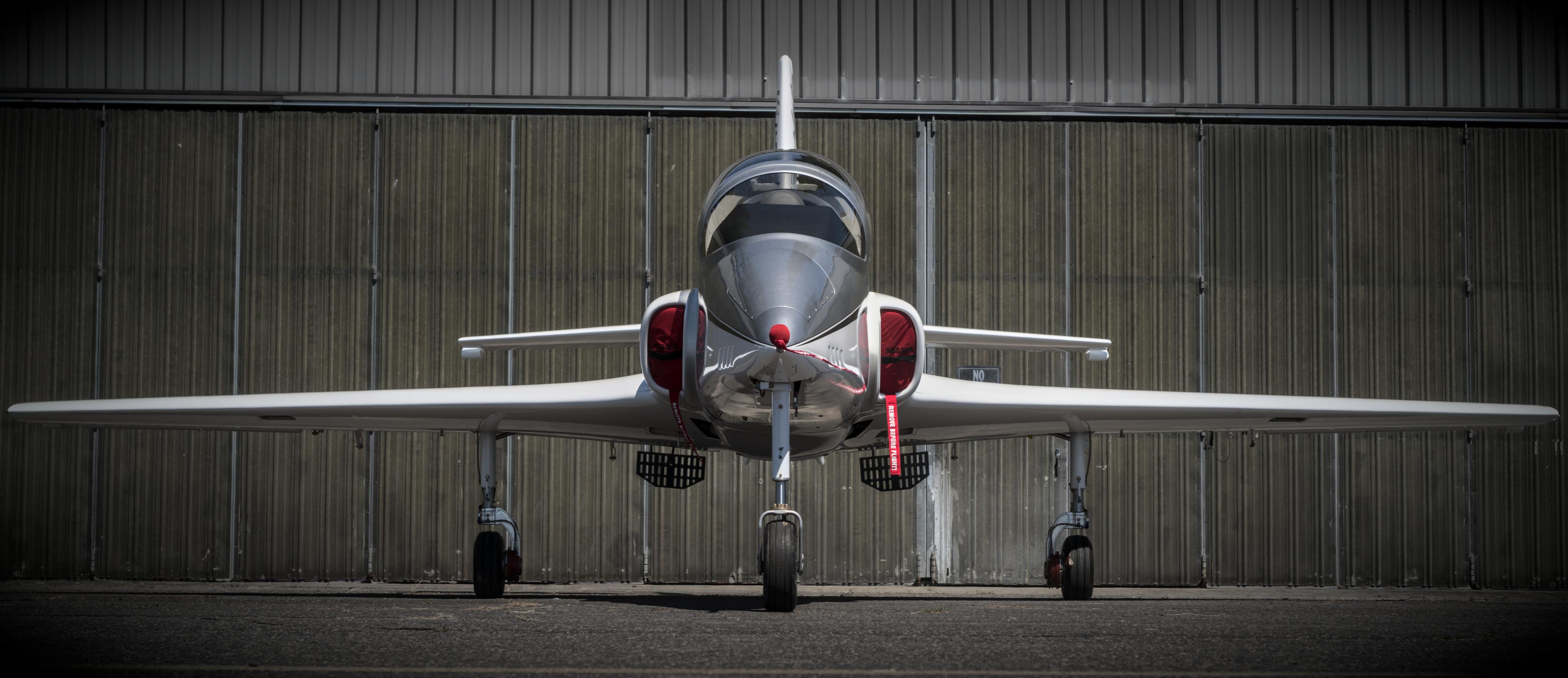 2020 Viper Jet