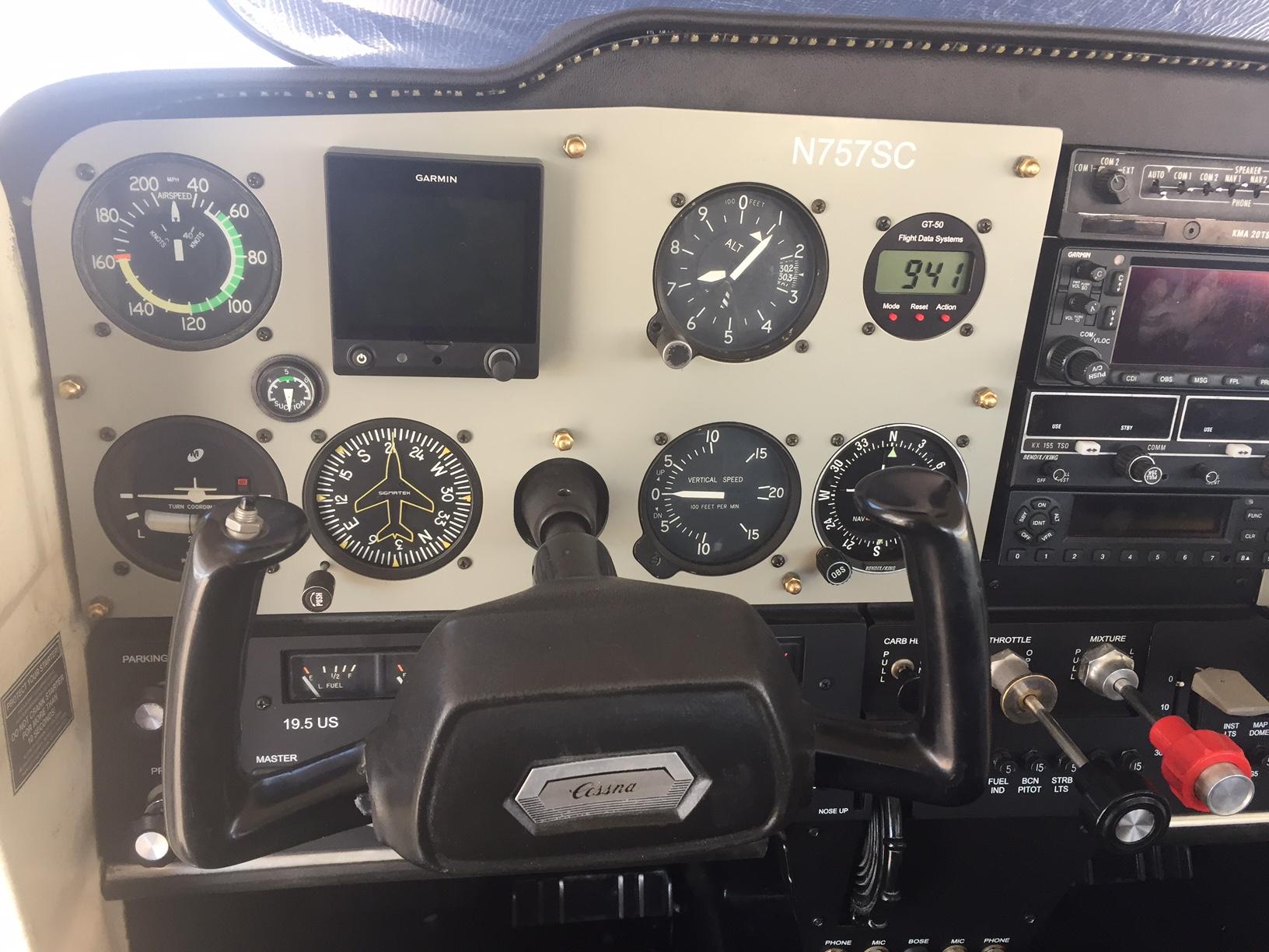 1978 Cessna 152