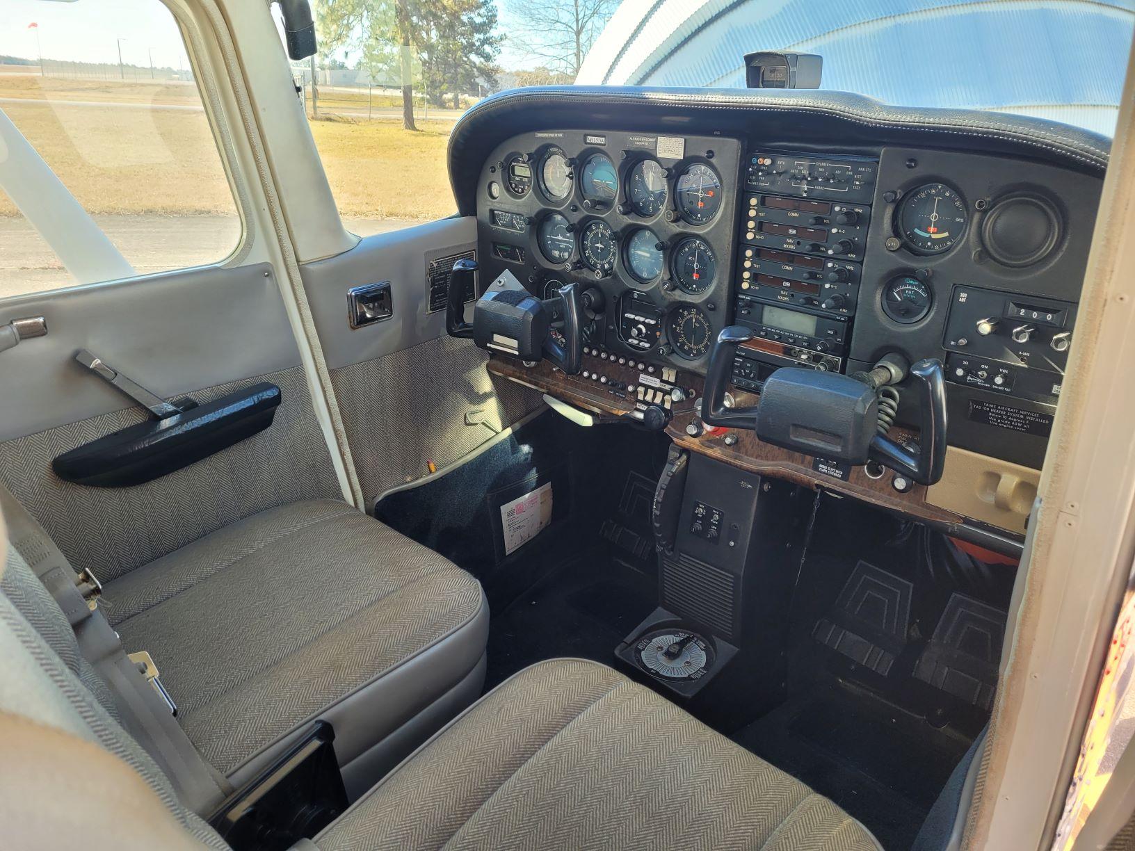 1979 Cessna 172N Skyhawk II