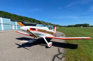 Thorp T-18 171