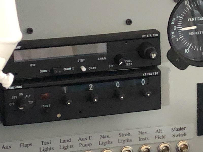 2005 Vans RV-8
